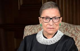Flashback Interview: Directors Betsy West & Julie Cohen on Their  Documentary 'RBG'