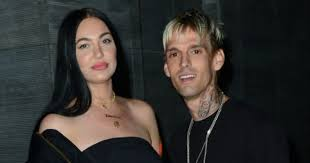 Aaron Carter seen at Nobu with 'close friend' Porcelain Black | Metro News