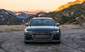 the 2020 audi s6 is a modern day q car