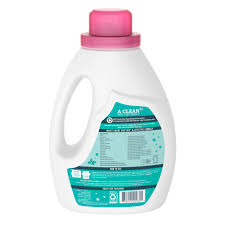 baby laundry detergent for sensitive