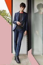PS by Paul Smith Spring/Summer '17 Men's Collection | Paul smith suits, Paul  smith, Mens fashion summer