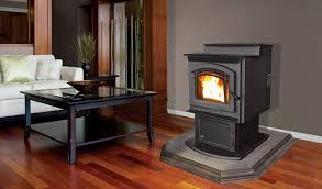 pellet stoves heat savers fireplace
