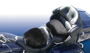 gel motorcycle seat pads and cushions