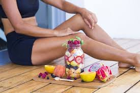 Odchudzanie to stan umysłu - wskazówki jak to zrobić raz a dobrze | Fitness