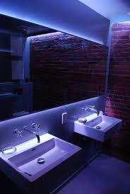 led light design led bathroom lighting