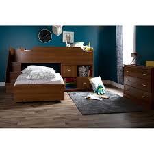 Trundle Bed L Shaped Bunk Kids Toddler Beds Shop Online At Overstock