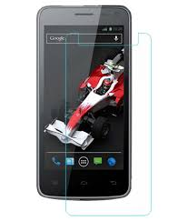 Xolo Q700 Tempered Glass Screen Guard ...