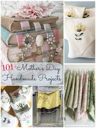 102 homemade mothers day gifts