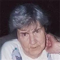 Myrtle Fowler Cartee Obituary - Visitation & Funeral Information