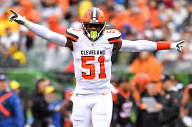 Daily Dawg Chow: Browns news (3/13/20 ...