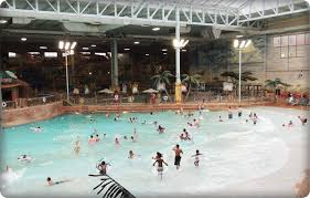 kalahari resorts review