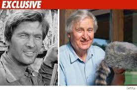 Davy Crockett' Star Fess Parker Dies