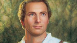 How Joseph Smith was Given the Spirit and Power of all the Prophets    Meridian Magazine