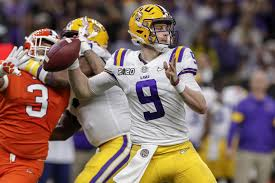 NFL Draft Projections 2020: Updated ...