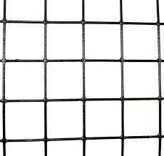 3 X 100 Welded Wire 14 Ga Steel Pvc Easypetfence