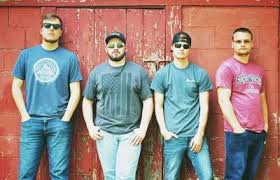 Aaron Walker Band bringing high-energy show to 4th of July ...