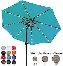 abccanopy 9ft patio umbrella ourdoor