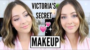 victoria s secret makeup tutorial 2016