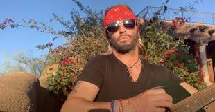Bret Michaels returns to central Pa. to visit dad's grave ...