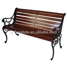 2 seater outdoor wooden garden bench