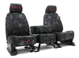 custom seat covers dash covers