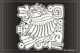 Aztec 22 Decal