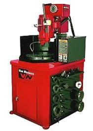 super duty flywheel grinding machine