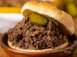 loose meat sandwiches recipe just like