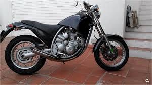 review of aprilia moto 6 5 1996