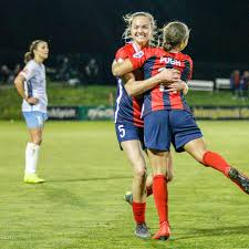 Debut goals from Sam Staab & Megan Crosson hand Washington Spirit 2-0 win  over Sky Blue FC - Black And Red United