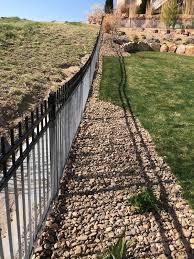 Snake Fencing For Rattlesnakes Adaptation Environmental