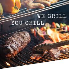 We grill you chill. Home to one of the most comfortable outdoor terraces in  town we offer awesome barbecues that can accommodate parties of 20 guests  or more! C…