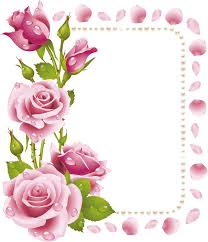 صور اطارات ورود اطارات جميلة من الورد اغراء القلوب