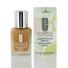 clinique superbalanced makeup ivory 1