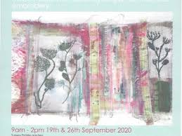 Paper cloth, prints & plants with Hilary Phillips - Sussex Prairie ...