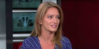 Katy Tur Opens Up About Harassment While Covering Donald Trump's  Presidential Campaign