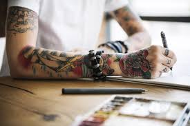 Tatuaze Popularne Wzory Co Znacza Pomysly Na Tatuaze