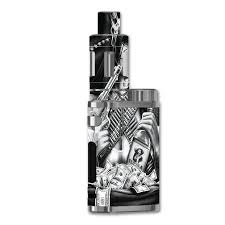 Skin Decal Vinyl Wrap For Eleaf Istick Pico 75w Tc Vape Mod Skull Girl Gangster Day Of The Dead Itsaskin Com
