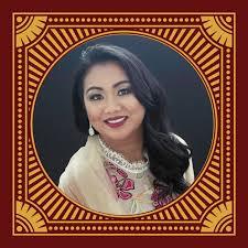 Lorna SMith - IUSA - Philippine Cultural Foundation, Inc.