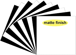 Amazon Com Matte Oracal 651 Vinyl Sheets 10 Flat 12 X12 Black White Matte Finish Permanent Adhesive Vinyl Decal Sheets For Indoor Outdoor Marking Lettering Decorating Window Graphics Car Decals Stickers Arts Crafts Sewing