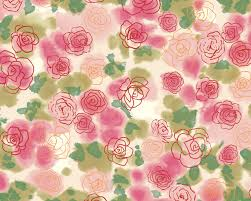 flower pattern wallpaper 18975