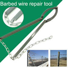 Barbed Wire Fence Tools Products For Sale Ebay