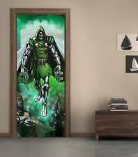 Doom Decal Ebay