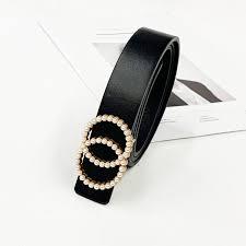 leather belts high waist frenzy belts