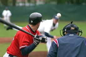 why baseball players should be strong