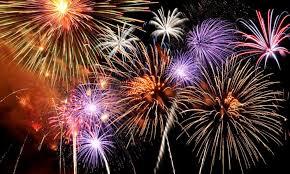 assistir queima de fogos de ano novo