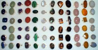 big gemstone rings whole lot in
