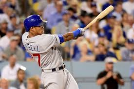 """Cubs' Addison Russell calls wife abuse allegation """"false"""" – The ..."""