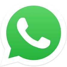 whatsapp icon logo vector svg free