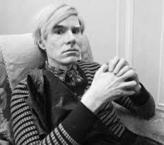 A 25 anni dalla morte di Andy Warhol Il re della Pop Art entrato nella  storia